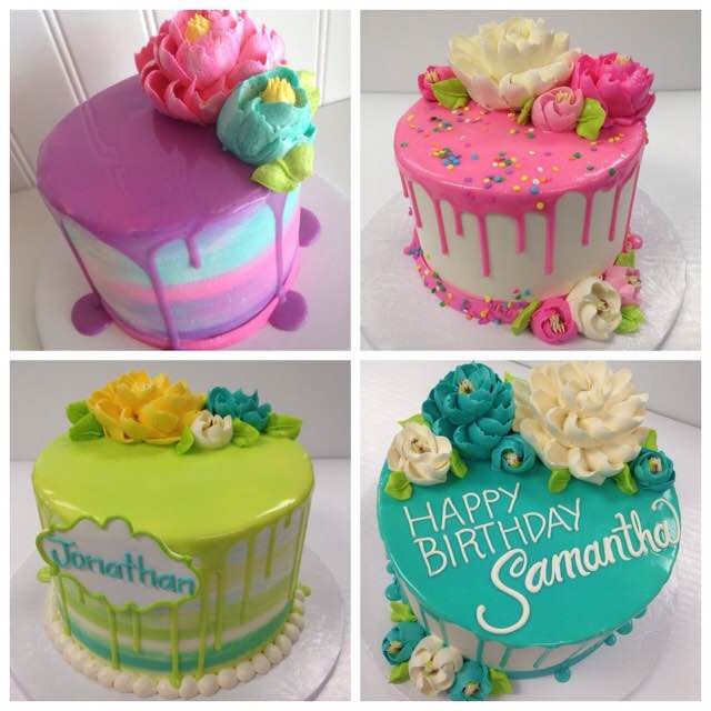 Cheap Birthday Cakes Online