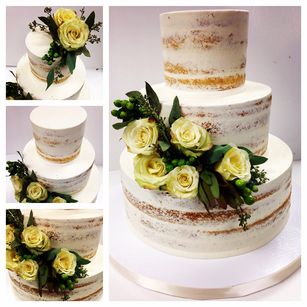Classic Wedding Cakes Old Version White Flower Cake Shoppe