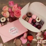Love is Sweet Mini Box