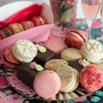 Assorted Valentines sweets