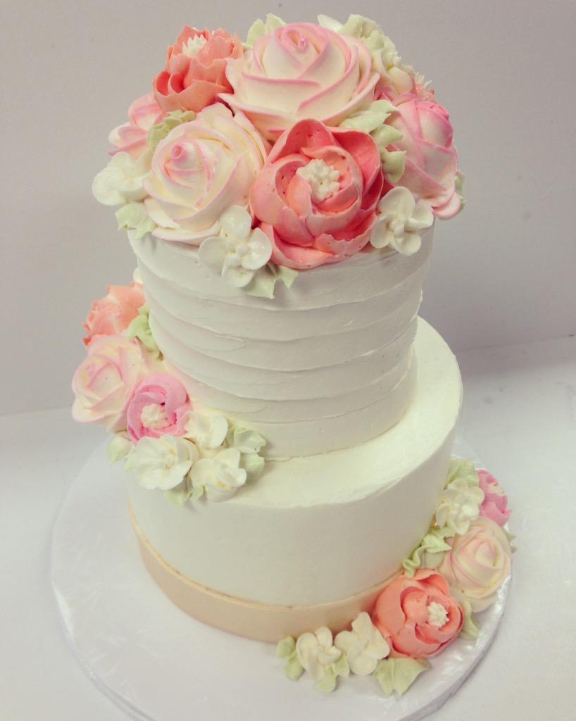 stacked cake collection  u2013 white flower cake shoppe